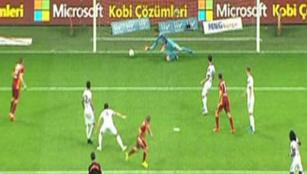 Beşiktaşlılar G.Saray - Gençlerbirliği maçını savcılığa taşıdı