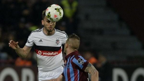 Beşiktaş'ta ŞOK sakatlık! Oyuna devam edemedi