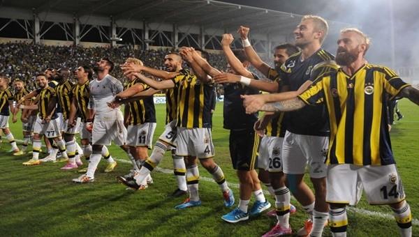 Fenerbahçe'de tam 12 isim yolcu