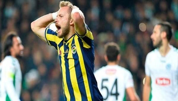 Fenerbahçe'nin deplasman fobisi