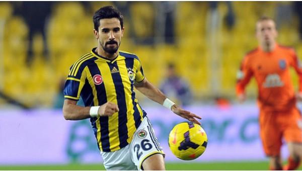 Fenerbahçe'ye bir şok da Alper'den!