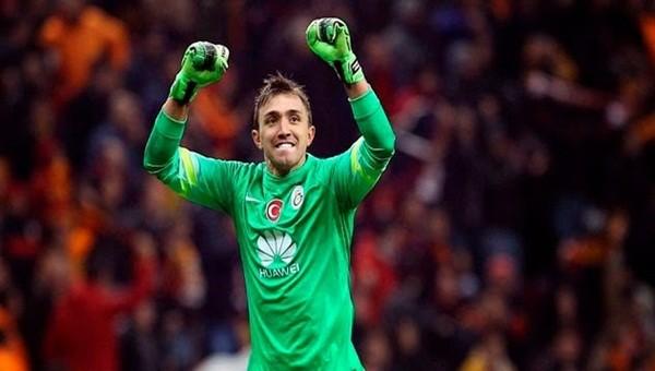Galatasaray 7 yıl sonra ilk kez başardı