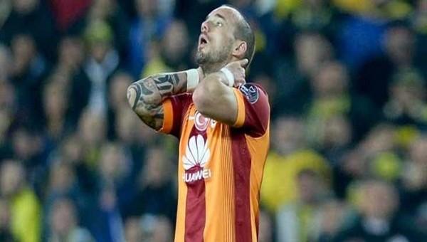 Galatasaray devamını getiremiyor