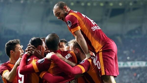 Galatasaray kötü seriye son verdi! Şubat'tan bu yana