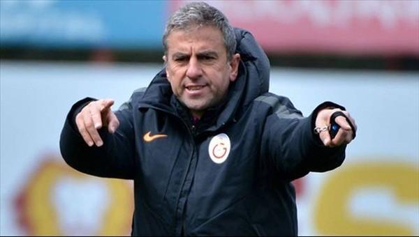 Galatasaray'da Mersin maçı öncesi kırmızı alarm