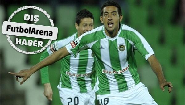 Galatasaray'dan sürpriz transfer atağı