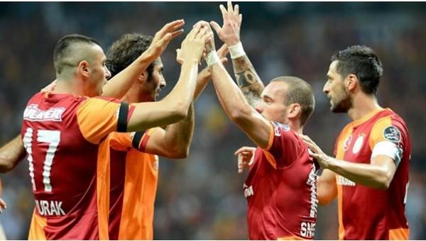 Galatasaray'ın performansının sırrı açıklandı