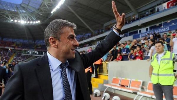 Hamza Hamzaoğlu sezon sonu bırakıyor mu?