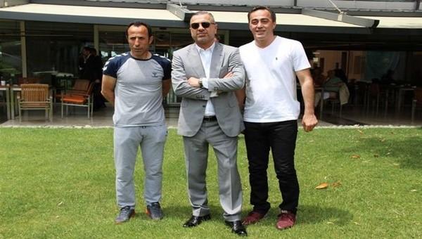 Karşıyaka'nın yeni hocası Ogün Temizkanoğlu