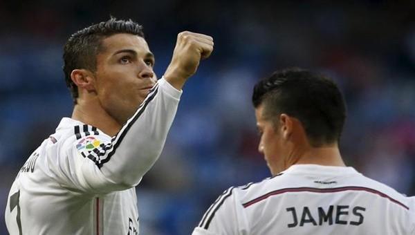 Kupasız kral Ronaldo