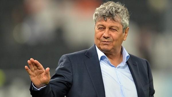 Lucescu'dan transfer iddialarına net cevap