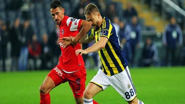 Mersin İdman Yurdu en çok Fenerbahçe'den çekti
