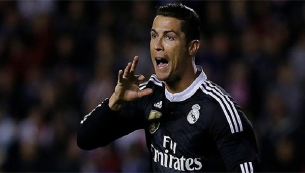 Ronaldo tek başına 14 takımı geçti