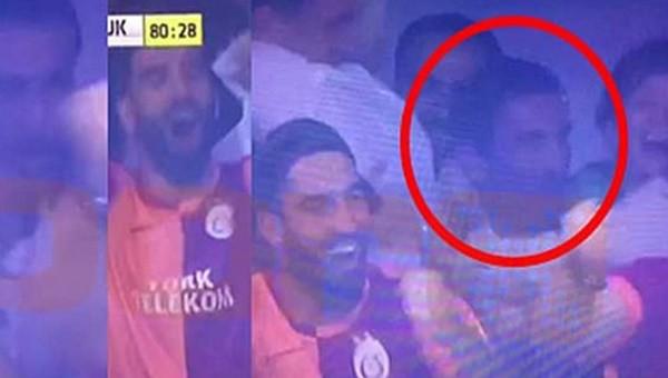 Rüştü, Fenerbahçe taraftarını çıldırttı