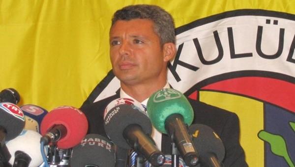 Sadettin Saran, Fenerbahçe'ye başkan adayı mı?