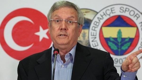 Fenerbahçe'de iç savaş