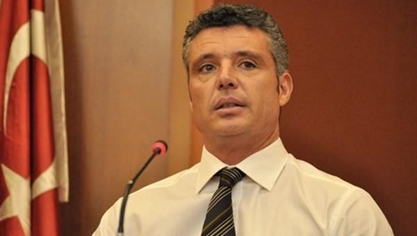 Saran'dan Fenerbahçe başkanlık açıklaması