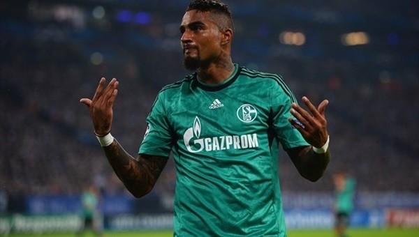 Schalke 04'ten Galatasaray'a iyi haber