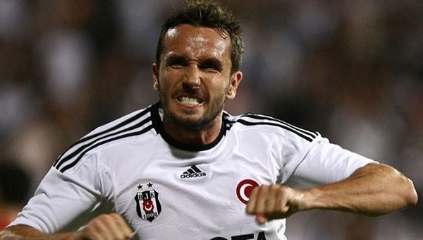 Tomas Sivok Beşiktaş tarihine geçti