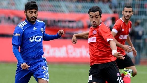 Akhisarspor, Halil Çolak'ı transfer etti