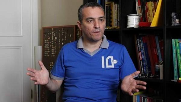 Altan Tanrıkulu'ndan FLAŞ Shakhtar iddiası!