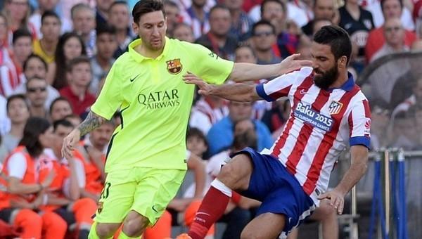 'Arda Turan, Atletico Madrid'de kalabilir'