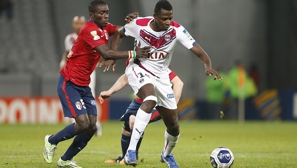 Aston Villa Gueye için Lille ile anlaştı