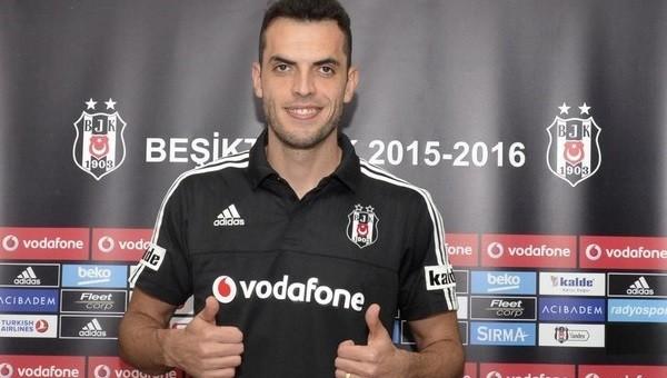 Beşiktaş, Rhodolfo için ne kadar ödeyecek?