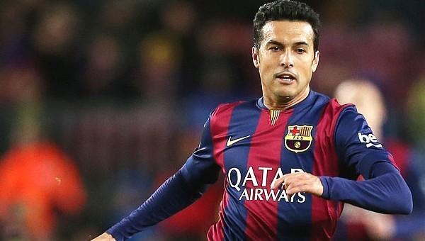 Busquets: 'Pedro oynamak istiyor'