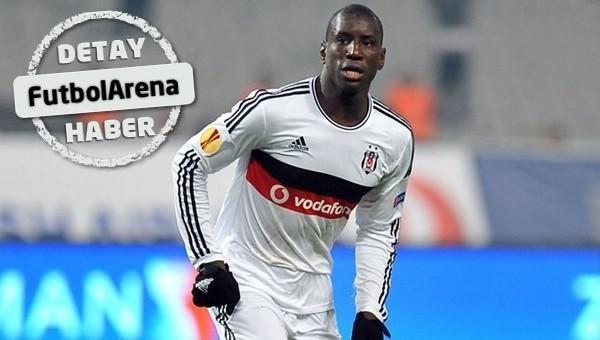 Demba Ba, Beşiktaş cephesini sevindirdi