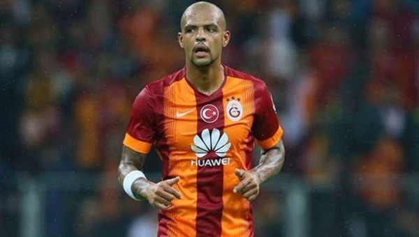 Inter Felipe Melo transferinde tıkanıyor