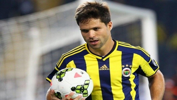 Bu sezon en iyi transfer Diego Ribas