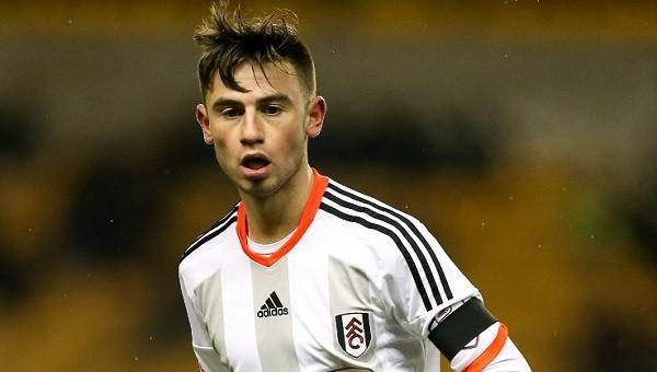 Manchester City, Fulham'ın 18 yaşındaki yıldız adayı Patrick Roberts'ı transfer etti