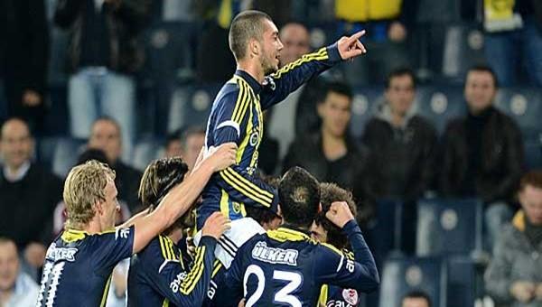 Fenerbahçe'den Sivasspor'a gitti
