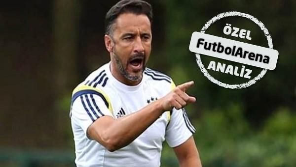 Fenerbahçe'ye Portekiz sistemi