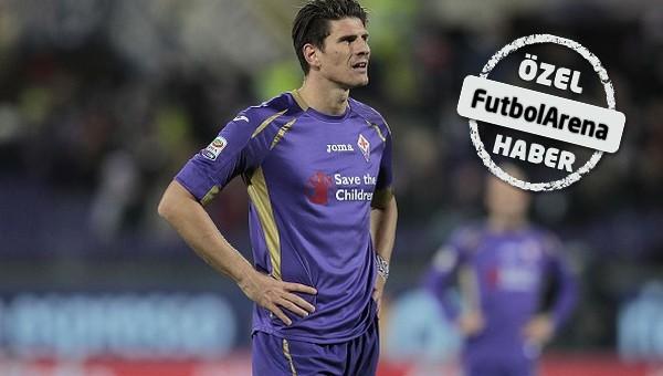 FutbolArena açıklıyor! Gomez'e bonservis yok