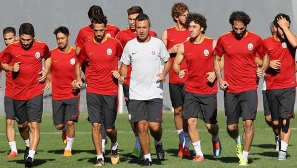 Galatasaray, Inter ile dostluk maçı yapacak