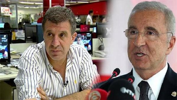 'Galatasaray pahalı transfer yapamaz. Para yok