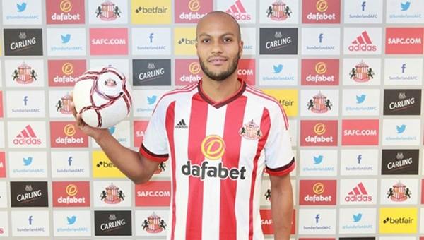 Fenerbahçe istedi, Sunderland'e transfer oldu