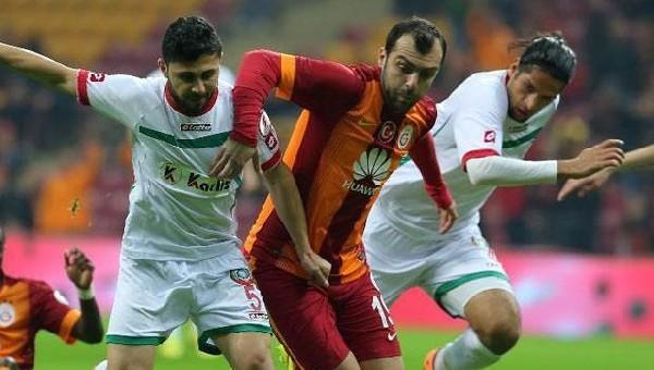 Galatasaray'da 30 milyon liralık tasarruf