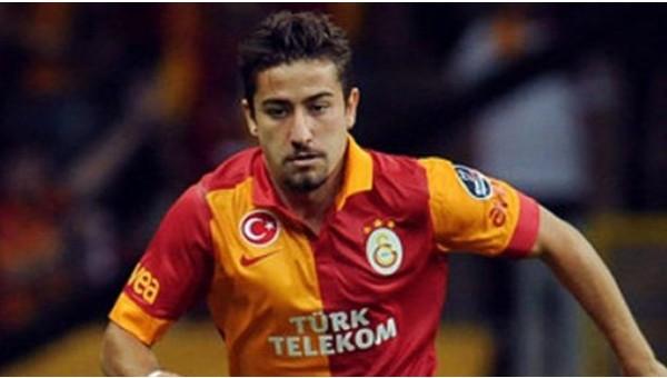 Galatasaray'dan Aydın Yılmaz kararı