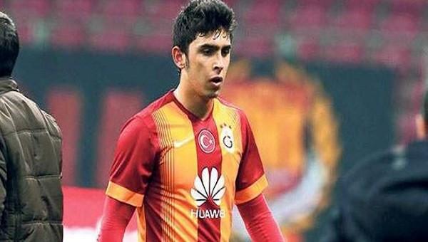 Galatasaray'dan PTT 1. Lig'e gitti