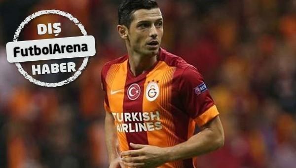 Galatasaraylı Dzemali'nin talipleri artıyor