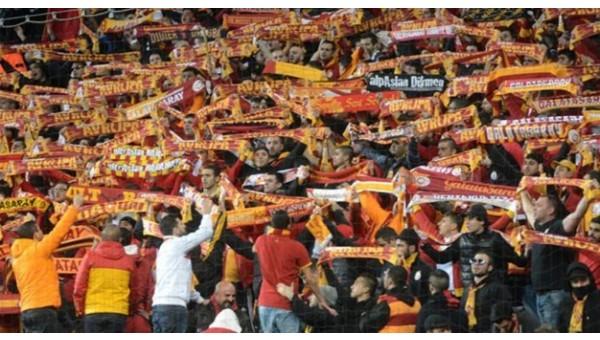 Galatasaraylı taraftarların hevesi kursağında kaldı