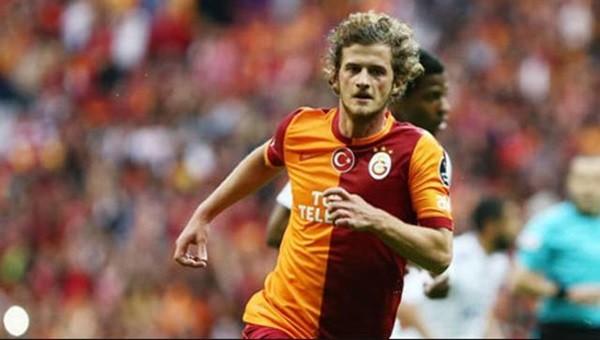 Galatasaray'dan Giresunspor'a transfer