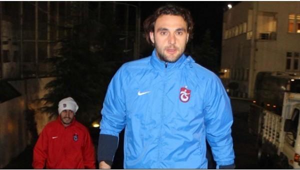 'Hakan Arıkan Galatasaray'a yakın'