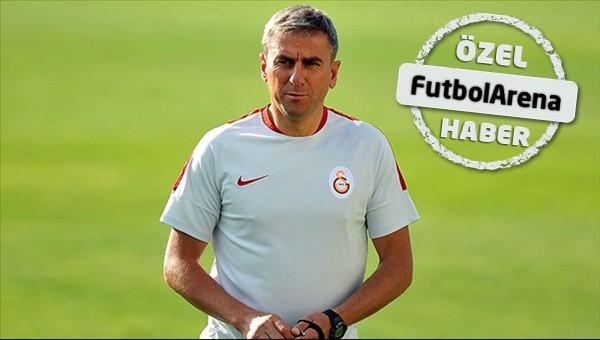 Hamza Hamzaoğlu FutbolArena'ya konuştu