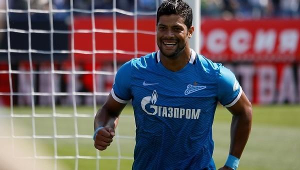 Hulk, Dünya Kupası kurasında yer almayacak