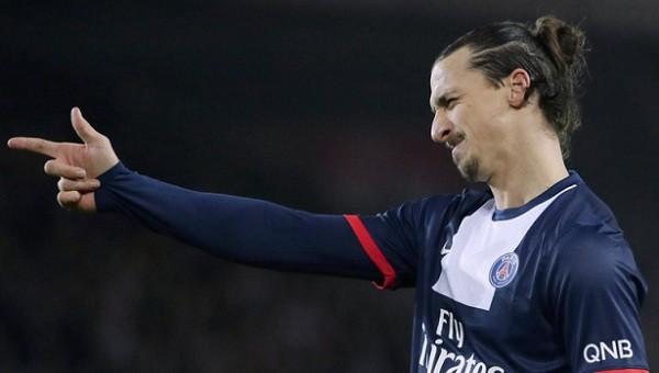 Ibrahimovic transferi resmen açıkladı