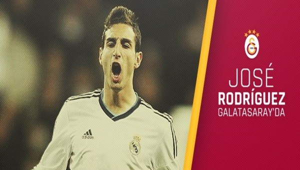 Jose Rodriguez Galatasaray'da ne kadar kazanacak?